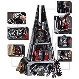 Zoom IMG-2 lego star wars il castello