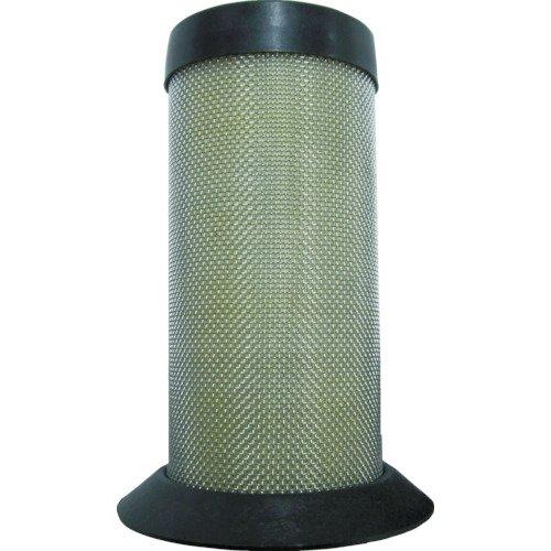 日本精器 高性能エアフィルタ用エレメント3ミクロン CN1用 CN1-E9-16 1本 439-9111