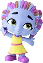 netflix super monsters zoe