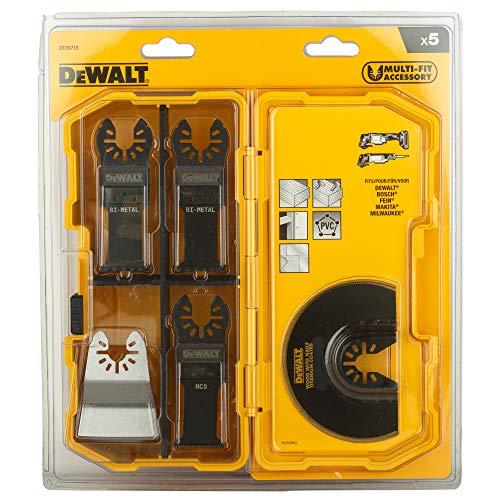 Stanley DT20715-QZ Multi-Tool-Set 5-tlg.