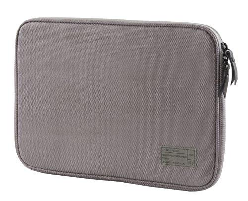 HEX Surface Pro 3 Sleeve with Rear Pocket, Grey (HX1741-GREY)