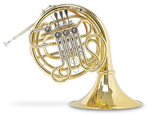 Trompa Classic Cantabile WH-801L F/Bb (Fa/Si bemol) de bronce