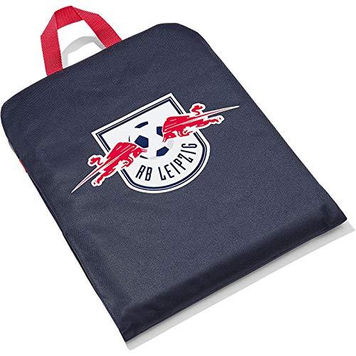 RB Leipzig Sitzkissen, Blau Unisex One Size Sitzpolster, RasenBallsport Leipzig Sponsored by Red Bull Original Bekleidung & Merchandise
