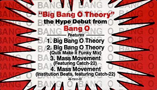 Big Bango Theory