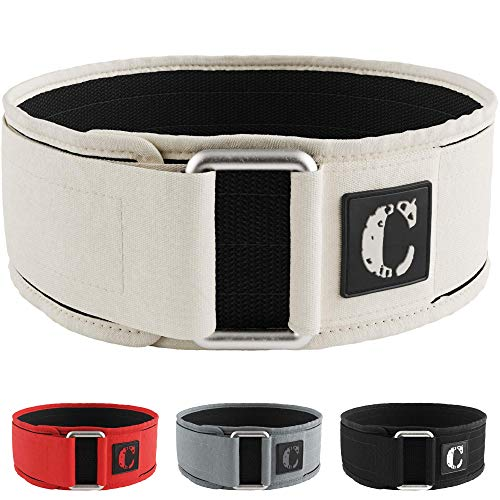 Contraband-black-label-4010-weight-lifting-belt-image
