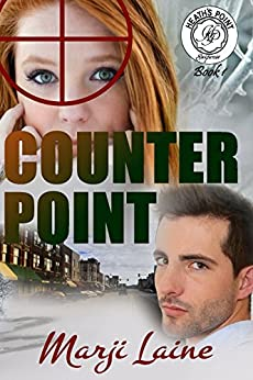 Counter Point (Heath's Point Suspense Book 1) by [Marji Laine]