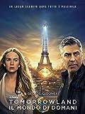 Tomorrowland - Il Mondo di Domani (DVD)