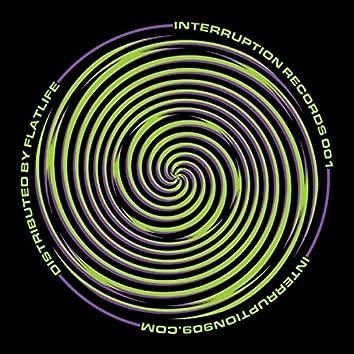 Interruption Records 001