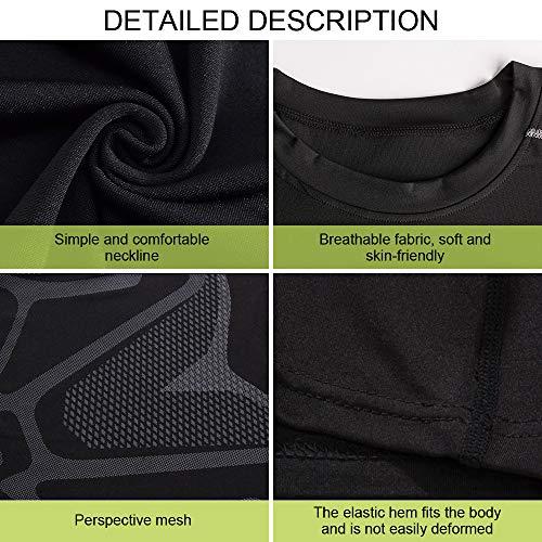 JEPOZRA Camisetas