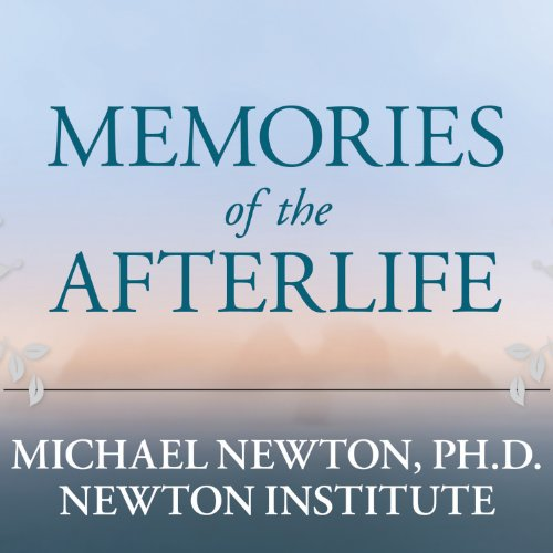 Memories of the Afterlife     Life-Between-Lives Stories of Personal Transformation              By:                                                                                                                                 Michael Newton (editor)                               Narrated by:                                                                                                                                 Peter Berkrot,                                                                                        Xe Sands                      Length: 11 hrs and 24 mins     292 ratings     Overall 4.5