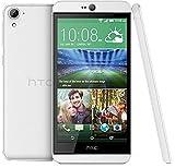 HTC Desire 826 D826W Dual SIM 5.5' 4G LTE Android Smartphone 1.7Ghz 16GB ROM Unlock (White)