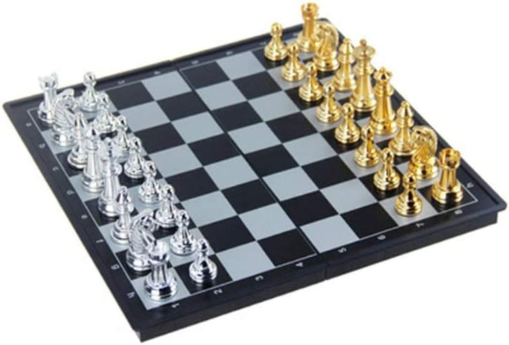 YHYH Chess Magnetic Board Game 2021 model Set OFFer Chesspiece Crafted with