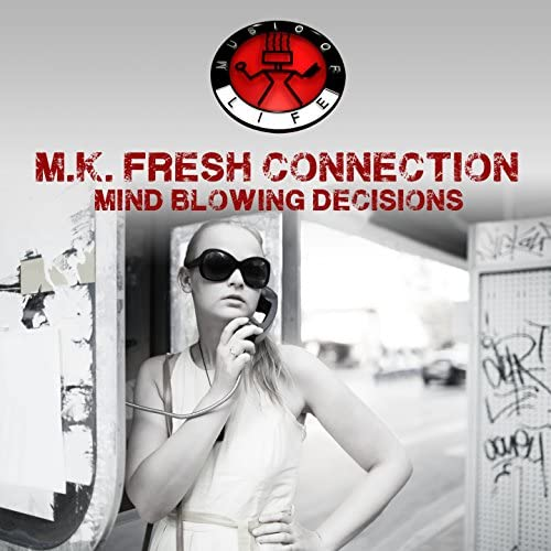 M.K. Fresh Connection