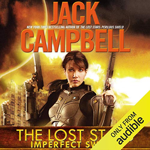 Imperfect Sword: The Lost Stars, Book 3