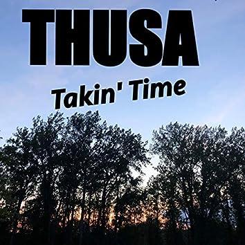 Takin' Time