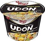 Nongshim Instant Noodle Grande Ciotola Udon 16X111 Grammo - 1780 g
