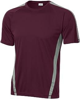 Joe's USA Mens Athletic All Sport Training Tee Shirts