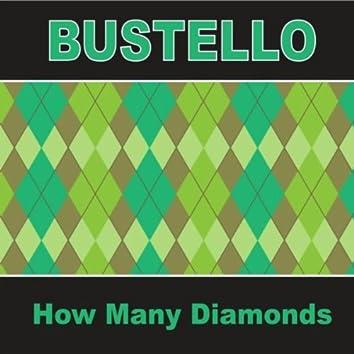 How Many Diamonds