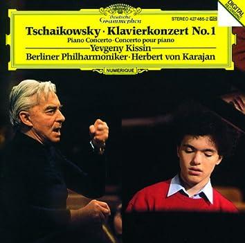 チャイコフスキ-:ピアノ協奏曲 第1番