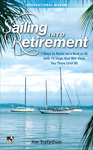 On Your Retirement Boat Adventure Card