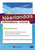 Néerlandais intermédiaire-avancé - Presse écrite