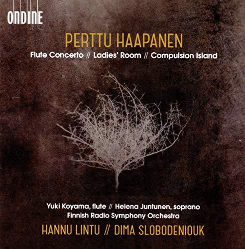 Concerto pour Flûte/Ladies' Room/Compulsion Island