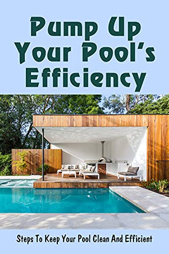 Pump Up Your Pool\'s Efficiency: Steps To Keep Your Pool Clean And Efficient: Public Pool Safety Tips (English Edition)