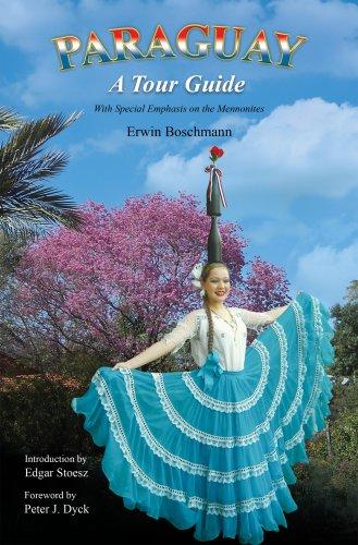 Book: Paraguay - A Tour Guide by Erwin Boschmann