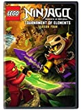 Lego Ninjago: Masters Of Spinjitzu - Season Four [Edizione: Stati Uniti] [Italia] [DVD]
