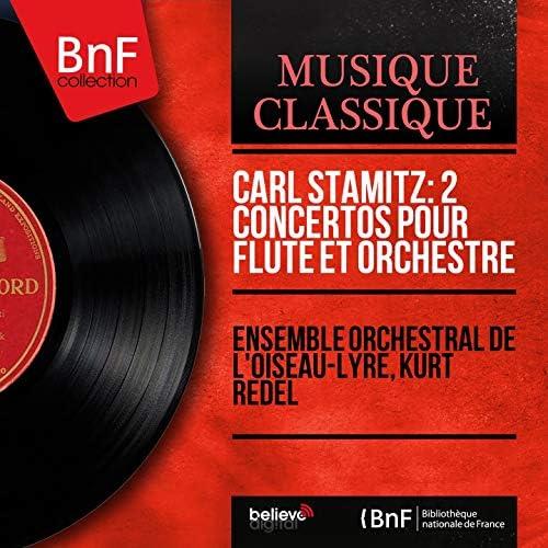 Ensemble orchestral de l'Oiseau-lyre, Kurt Redel