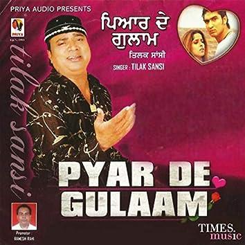 Pyar De Gulaam