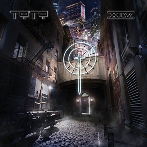 Toto XIV [CD/DVD/2 LP/T-Shirt Box Set] by Frontiers Records