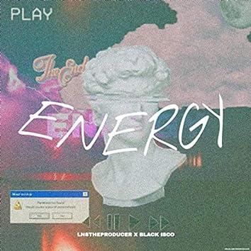 Energy (feat. Lnstheproducer)