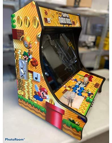 Theoutlettablet @ - Bartop/Arcade Pandora Box 9d 2222 Retro Games Arcade Console...