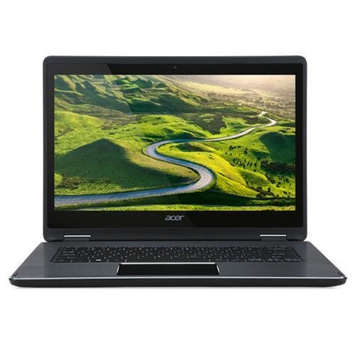 "Acer Aspire 14"" Full HD 1920x1080 touchscreen widescreen laptop (2017 Newest), Intel Core i5-6200U 2.3GHz, 8GB RAM, 128GB SSD, 802.11ac, Bluetooth, HDMI, SD Card Reader, Windows 10 Home 64-bit"