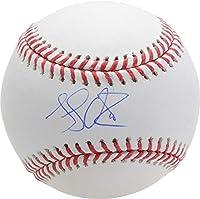 Luke Voit New York Yankees Autographed Baseball - Fanatics Authentic Certified - Autographed Baseballs
