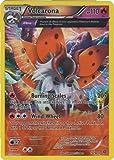 Pokemon - Volcarona (18/98) - Ancient Origins - Reverse Holo