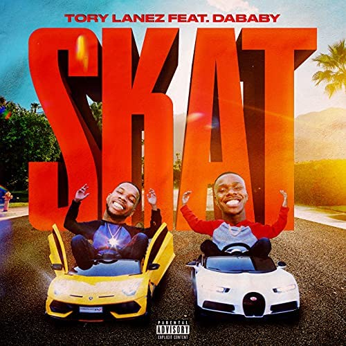 Tory Lanez feat. DaBaby