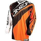 O'NEAL Oneal Element Racewear Jersey, Farbe orange, Größe L