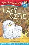 Lazy Ozzie (Ready Steady Read)