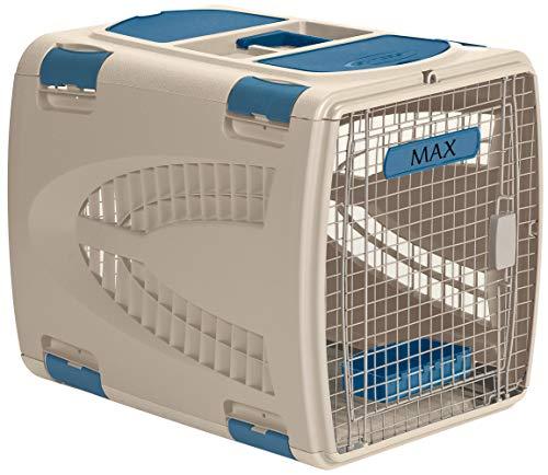 Suncast Deluxe Pet Carrier