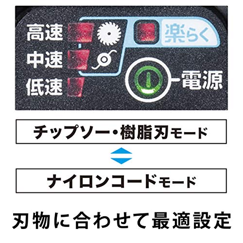 マキタ 充電式草刈機 MUR368UDG2
