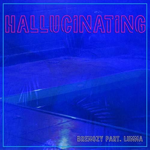 Brenozy feat. Lunna