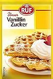 RUF Vanillin-Zucker, 42x10er pack