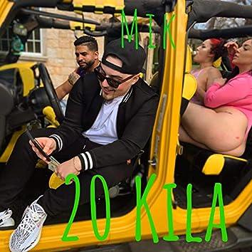 20 Kila