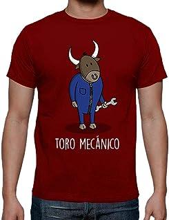 Amazon.es: Camisetas de Toros