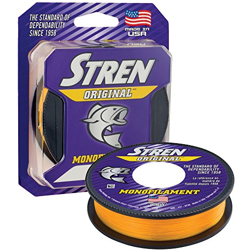 Best stren braided lines