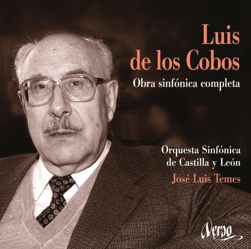 Luis de los Cobos: Obra sinfónica complete