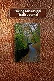 Hiking Mississippi Trails Journal