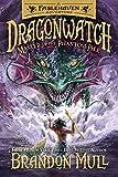 Dragonwatch, Book 3: Master of the Phantom Isle (English Edition)